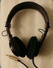 GENUINE Sony MDR-V4 Dynamic Stereo Headphones Headband TESTED and WORKS!