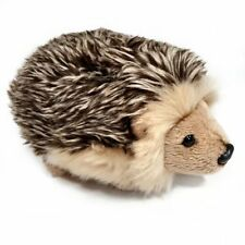 15cm Hedgehog Cuddly Soft Toy - Suitable for All Ages (0+)