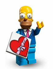 LEGO Minifigure - Simpsons - Homer (Series 2)