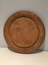 Antique English Bread Board