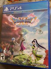 Dragon Quest XI: ecos de una evasiva edad PS4 Playstation 4 Seminuevo