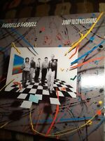 ID7427z Farrell And Farrell Jump To Conclusions EX USA First Pressing