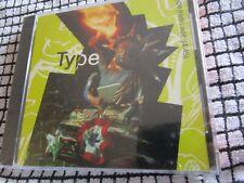 Living Colour – Type Label: Epic – ESK 73575 Promo CD Single