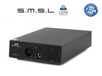 SMSL SAP-10 PREMIUM KHV KOPFHÖRERVERSTÄRKER SYMMETR. XLR HEADPHONE AMP - HIGHEND