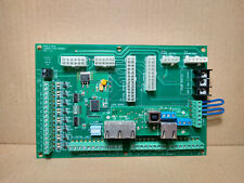 KNSLM-002 CONNECTION BOARD from RBI HeatNet boiler - Mestek 8102-4288