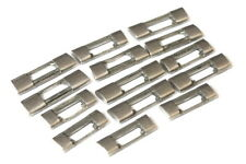Seiko stainless mens bracelet links for parts - 130183
