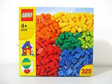 """LEGO 5529 """"Basic Bricks"""" [NEW / SEALED]"""