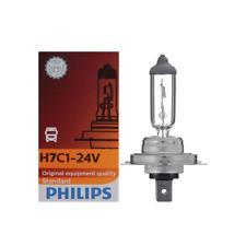 1 PC Philips Headlight Bulb For 2009-2017 Audi A3 2014 Audi A4 Low Beam Lamp