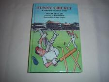 Funny Cricket-A collection of cricket stories By Ian Brayshaw Book