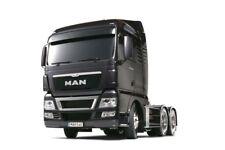 Tamiya Truck MAN TGX 26.540 Gun Metal Edition - 56346