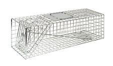 STV difensori degli animali trappola MEDIUM SIZE Cage umano MINK stv072