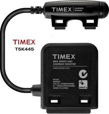 Timex t5k445 Cadence Sensor Bike - Compatible with Ant t5k444 t5k267