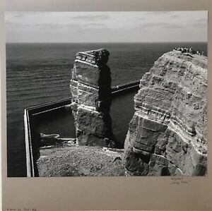 Helgoland Long Anna - Years Vintage Photography Unknown Artist