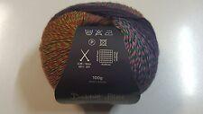 Debbie Bliss 4ply Rialto Luxury Sock Yarn 100g Ball 13 - Montreaux