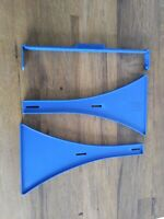 MB Games - Connect 4 Spares - Stands and Cover 1975 / 1976 / 1984 Version