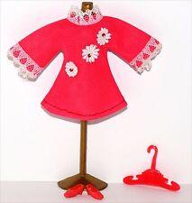 Fits Topper Dawn, Pippa, Triki Miki, Tris Doll Clone Fashion with Extras! Lot 27