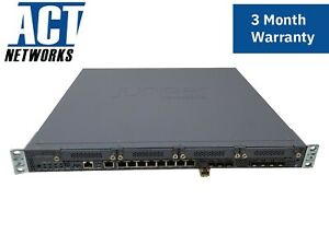 Juniper SRX345 8 Port Service Gateway