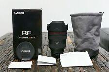 Canon RF für EOS R 28-70mm F/2 L USM Objektiv - Leica Store Nürnberg