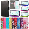 Case For Samsung Galaxy Note 10 Plus 5G Note 8 9 Flip Leather Wallet Stand Cover