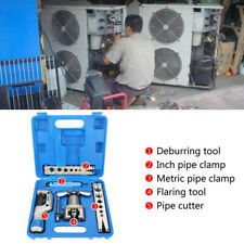 Pipe Flaring Tool Copper Pipe Expander Air Conditioning Refrigeration Repair