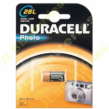 DURACELL 544 BATTERY V4034PX L544 CR11108 L1325 4LR44