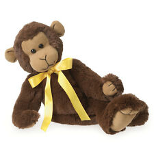 "Boyd's Bears Cuddle Bums Mikki The Monkey 15"" New 2013"