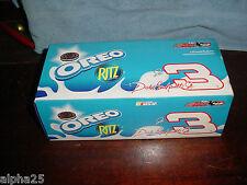 Dale Earnhardt Jr. 2002 Action Die-Cast 1:24 #3 Oreo/Ritz Monte Carlo NASCAR