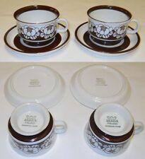 Esteri Tomula Design Katrilli Cups & Saucers Arabia Finland Ulla Procope Model