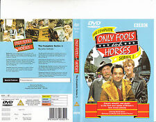 Only Fools And Horses-Complete Series 1-1981/2003-TV Series UK-DVD
