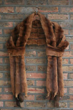 Unbranded Fur Vintage Clothing for Women