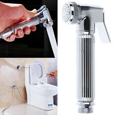 Toilet Handheld Bidet Spray Shower Sprayer Muslim Shattaf kit Rinse Douch
