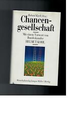 Roland Koch - Chancengesellschaft
