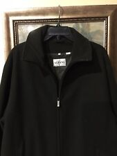 Pre owned in excellent condition Alfani Coat/Jacket for Men. Large size.