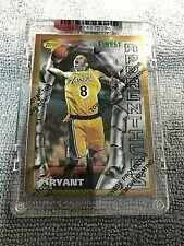 1996-97 Finest #74 B RC Kobe Bryant (w/ protector) S/No. 219474275796  READ!!!