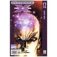 Ultimate X-Men (2001 series) #12 in Near Mint condition. Marvel comics [*cy]