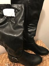 Women's Riding Boots - NEW