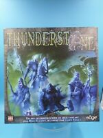 jeu de societe carte plateau complet VF BE thunderstone boite de base V1