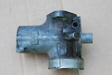 TriumphTiger Tr7  1973  carburettor body  AMAL 930/L301 ref 15
