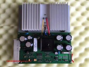 Heidelberg Power Board Circuit Board NT85 81.186.5155/04 Power Input Board #6 ZX