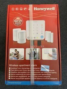 Honeywell HS330S Wireless Apartment Alarm with Intelligent Control  E3