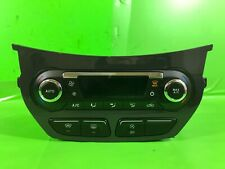 FORD KUGA MK2 DIGITAL A/C AIR CON HEATER CLIMATE CONTROL SWITCH PANEL 2012-2019