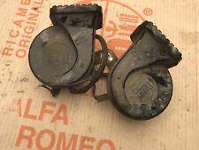 Alfa Romeo 33 Horns.