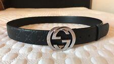 Cinturón para hombre Gucci