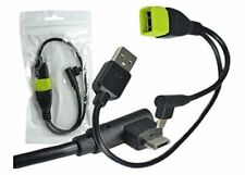 Cavo Dati Otg Ricarica Microusb Per Smartphone Linq Otg-2am