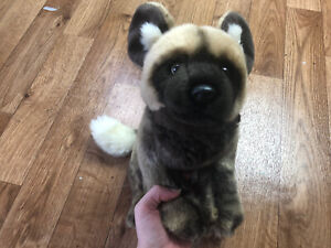 Webkinz Signature African Wild Dog No Tag
