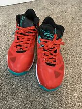 Nike LeBron 9 Low Liverpool Size 9.5