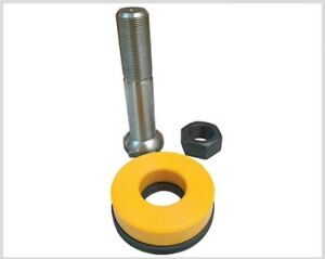 Hydra Clamp Seal And King Post Bolt Pair/Kit to Suit JCB 3CX 3C 3CS 3D 904/09400