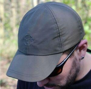Korda Kool Waterproof Cap Carp Fishing Hat Men's Cap
