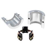 AlphaMoto Tool 33Mm-45Mm Motorcycle Adjustable Fork Seal Driver Carbon Steel