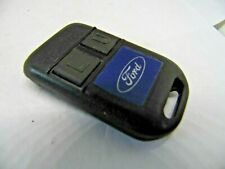 Ford Keyless remote control transmitter clicker  GOH-MM6-101890 NEW